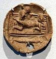Lucerne con motivi erotici, dall'italia, valle del reno e asia minore, I-III sec ca. 01.JPG