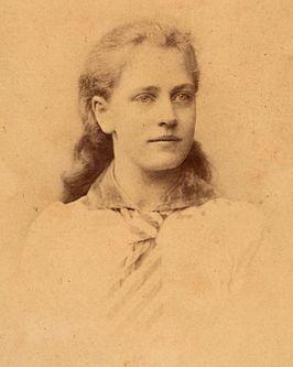 Lucy van dam
