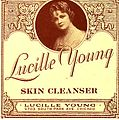 Lucille Young skin cleanser label.jpg