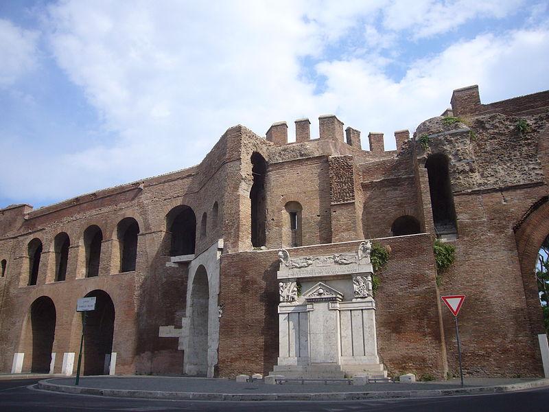 File ludovisi l fellini porta pinciana 1270858 jpg - Via di porta pinciana 34 roma ...