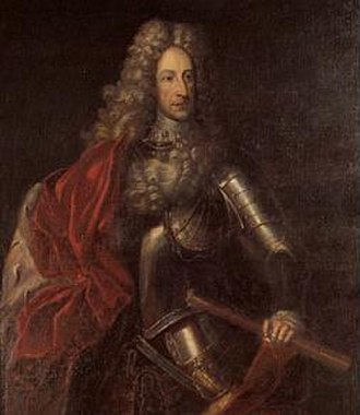 Battle of Schellenberg - Louis William, Margrave of Baden-Baden (1655–1707). Both Baden and Marlborough considered the battle his own victory.