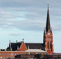Lulea Kirche, modified.jpg