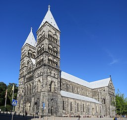 Lunds domkirke