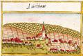 Lustnau, Tübingen, Andreas Kieser.png