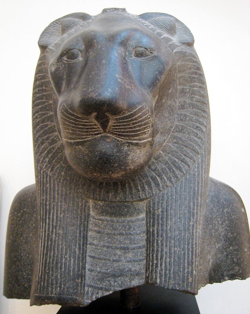 Luxor Sekhmet New Kingdom