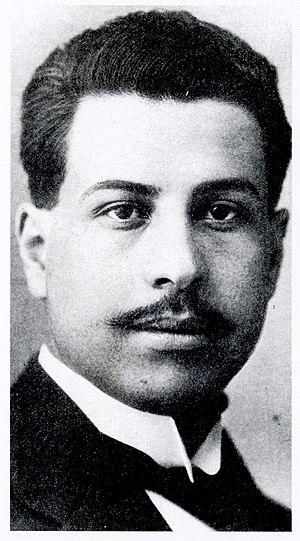 Ramón López Velarde - Ramón López Velarde