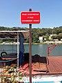 Lyon 2e - Quai Rambaud - Panneau Point d'aspiration 9120.jpg