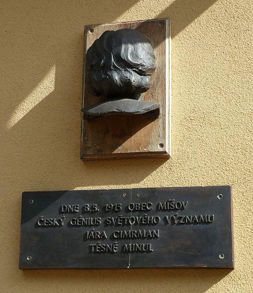 Míšov - Cimrman