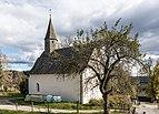 Mölbling Dielach Filialkirche hl. Rupert NW-Ansicht 21102018 5097.jpg