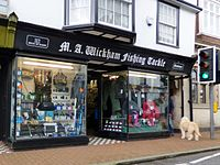 M.A. Wickham, East Grinstead (15538910361).jpg