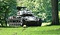 M24 Chaffee Tank ... (40806622040).jpg