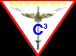 MACG-38 insignia