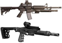 list of shotguns wikipedia