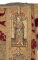 MCC-39546 Rode dalmatiek met aanbidding der koningen, besnijdenis en opdracht in de tempel en heiligen (10).tif