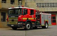 Metropolitan Fire Brigade (Melbourne) - Wikipedia