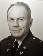 MG John B Morris