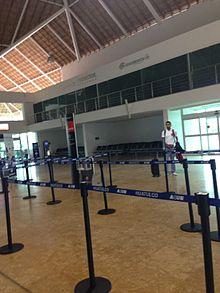 Bah 237 As De Huatulco International Airport Wikipedia