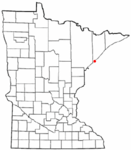MNMap-doton-Two Harbors.png
