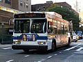 MTA NYC Bus M1 bus at Broadway & 8th St.jpg