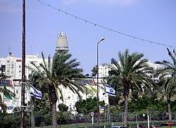 Ma'ale Adumim, 2006 (2)