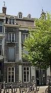 maastricht - rijksmonument 26811 - boschstraat 108 20100710