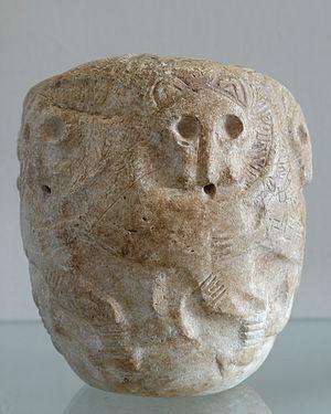 Mace hoofd van Mesilim Louvre AO2349.jpg