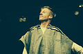 Macklemore performing at Hovefestivalen 2013.jpg