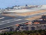 Madeira - Funchal - Airport Viewed From Machico (11887124906).jpg