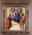 Madonna and Child Enthroned with Saints Mary Magdalen and John the Baptist MET EP83.jpg