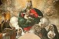 Madonna della Cintola e santi protettori di autore ignoto, chiesa di Sant'Agostino (Massa Marittima) 02.jpg