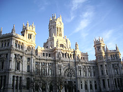 Madrid Wikivoyage