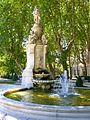 Madrid - Paseo del Prado, Fuente de Apolo 1.jpg