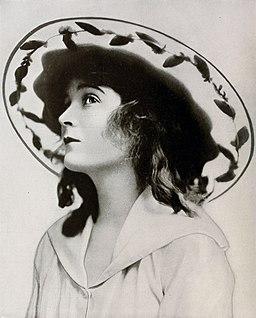 Mae Marsh 1916