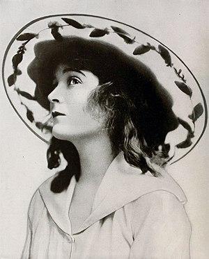 Marsh, Mae (1895-1968)