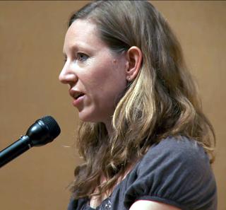 Maggie Nelson American writer