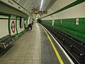 Maida Vale stn northbound look south.JPG