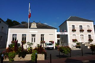 Brétigny-sur-Orge Commune in Île-de-France, France