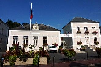 Brétigny-sur-Orge - City hall