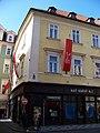 Malé náměstí 1, Karlova 27, Polský institut.jpg