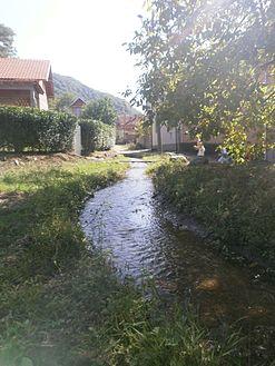 Mala reka, Čukljenik, Leskovac, b01