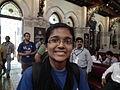 Malayalam wikipedian Natha in wci2011 9648.JPG
