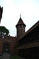 Malbork, zespół zamku krzyżackiego, XIII, XIX 85.jpg