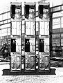 Man cages manufactured by Vickers Armstrong (19491404725).jpg