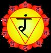 Manipura čakra