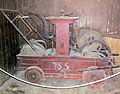 Manual Fire Pump, Osterley Park, London.jpg