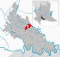 Map - IT - Lodi - Cavenago d'Adda.png