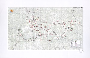 Map 22 - Bosnia - Gorazde-Trnovo, January-August 1993.jpg