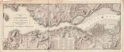 lunden göteborg karta Göteb– Wikipedia lunden göteborg karta