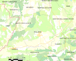 Map commune FR insee code 04160.png