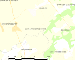 Map commune FR insee code 27566.png